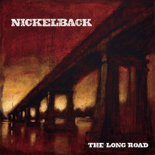 NICKELBACK - THE LONG ROAD