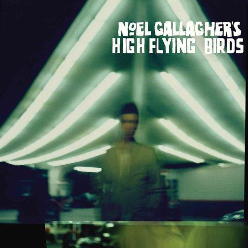 GALLAGHER, NOEL HIGH FLYING BIRDS - NOEL GALLAGHER'S HIGH FLYING BIRDS