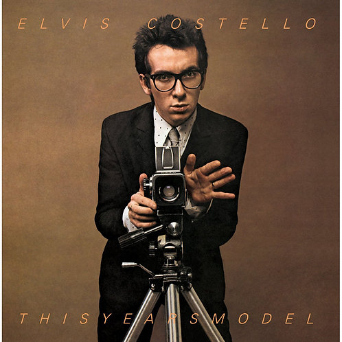 COSTELLO , ELVIS - THIS YEARS MODEL
