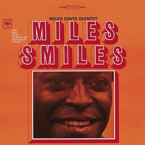 DAVIS, MILES - MILES SMILES