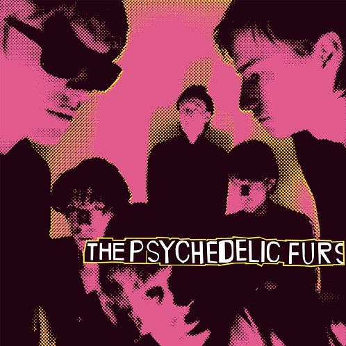 PSYCHEDELIC FURS - PSYCHEDELIC FURS