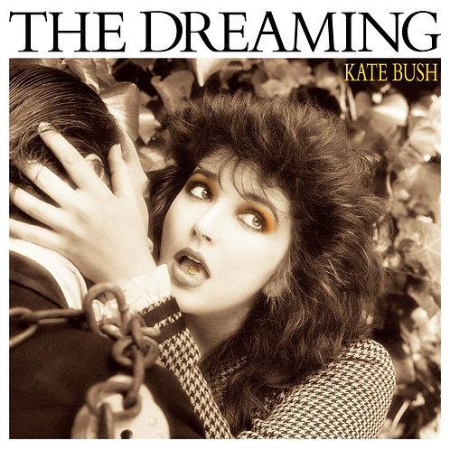 BUSH, KATE - THE DREAMING
