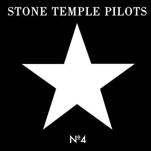 STONE TEMPLE PILOTS - NO.4