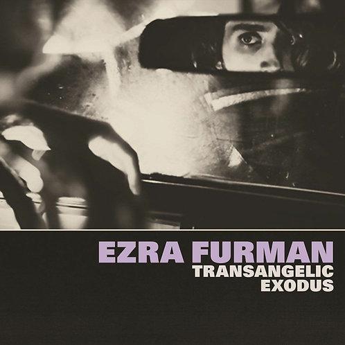 FURMAN , EZRA - TRANSANGELIC EXODUS (COLOURED VINYL)