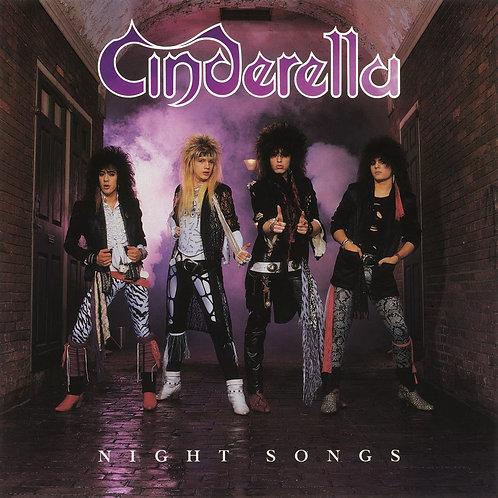 CINDERELLA - NIGHTSONGS