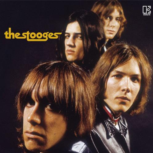 STOOGES - THE STOOGES (COLOURED VINYL)