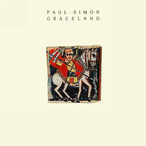 SIMON , PAUL - GRACELAND