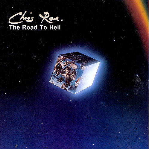 REA , CHRIS - ROAD TO HELL