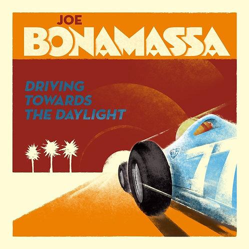 BONAMASSA , JOE - DRIVING TOWARDS DAYLIGHT