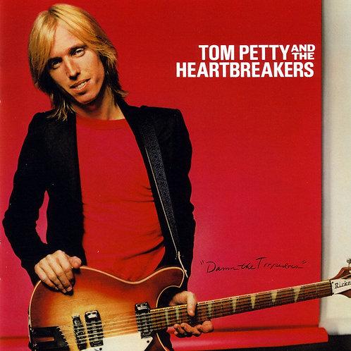 PETTY , TOM - DAMN THE TORPEDOES