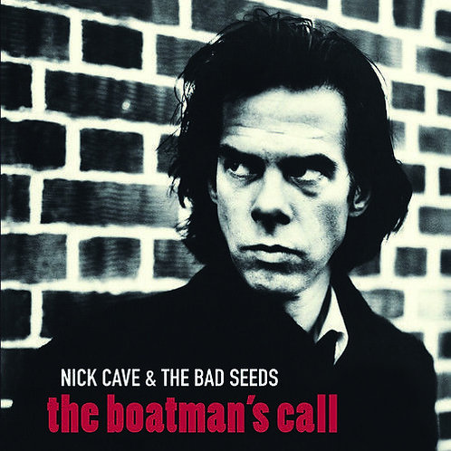 CAVE , NICK & THE BAD SEEDS - THE BOATMAN'S CALL