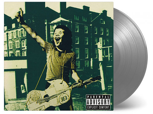 THIRD EYE BLIND - OUT OF THE VEIN (COLOURED VINYL)