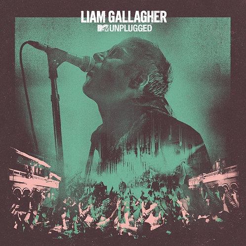 GALLAGHER , LIAM - MTV UNPLUGGED