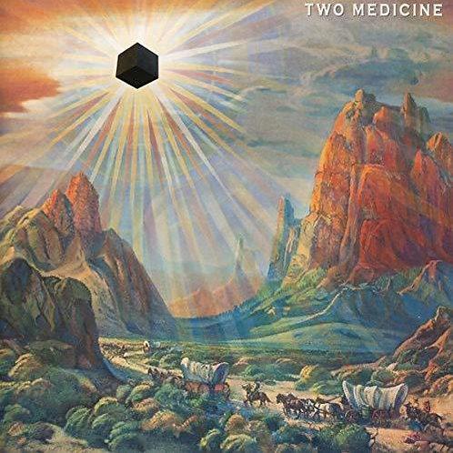 TWO MEDICINE - ASTROPSYCHOSIS (COLOURED VINYL)