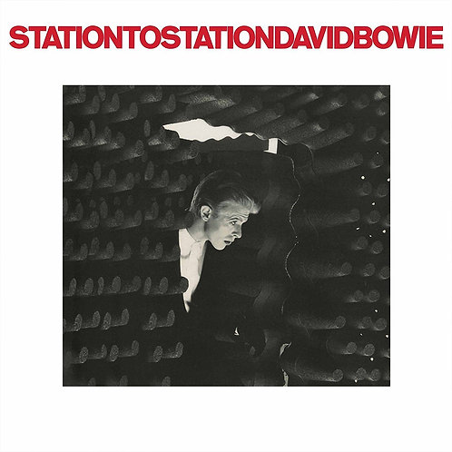 BOWIE , DAVID - STATION TO STATION