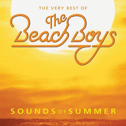 BEACH BOYS - SOUNDS OF SUMMER THE VERY BEST OF THE BEACH BOYS
