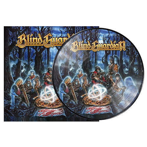 BLIND GUARDIAN - SOMEWHERE FAR BEYOND (PICTURE DISC)
