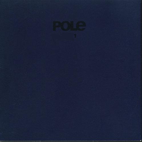 POLE - 1 (COLOURED VINYL)