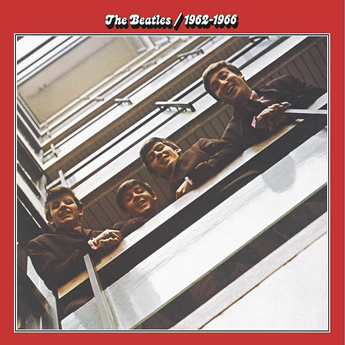 BEATLES - 1962 - 1966