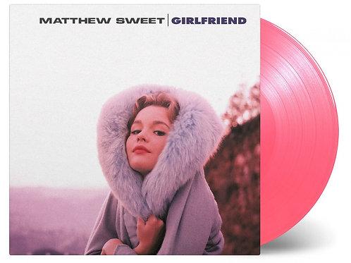 SWEET, MATTHEW - GIRLFRIEND (COLOURED VINYL)