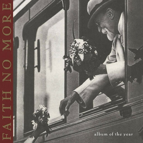 FAITH NO MORE - ALBUM OF THE YEAR (DELUXE)