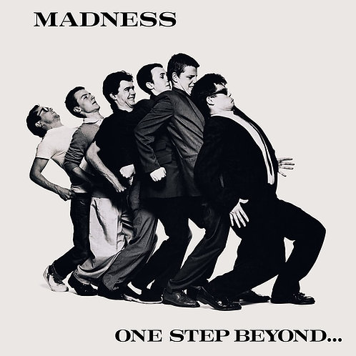 MADNESS - ONE STEP BEYOND (COLOURED VINYL)