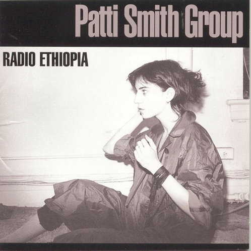 SMITH , PATTI - RADIO ETHIOPIA