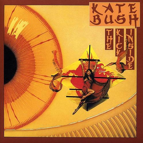 BUSH , KATE - THE KICK INSIDE