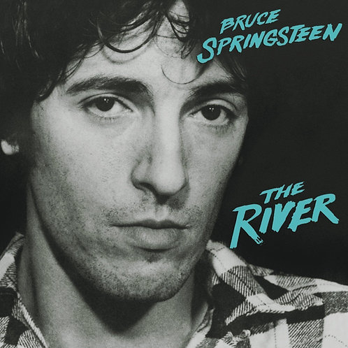 SPRINGSTEEN , BRUCE - THE RIVER
