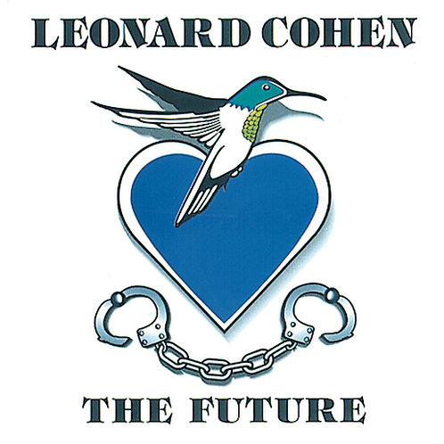 COHEN , LEONARD - THE FUTURE