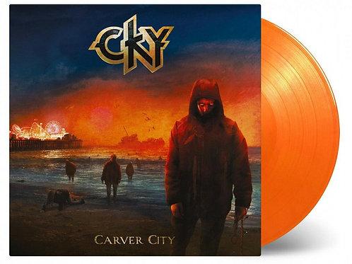 CKY - CARVER CITY (COLOURED VINYL)