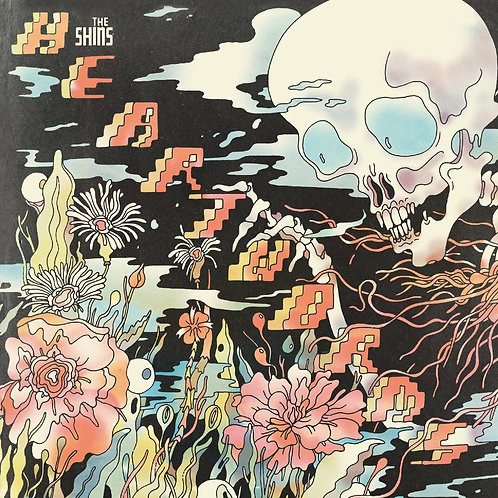 SHINS - HEARTWORMS