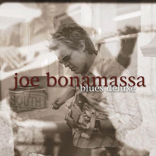 BONAMASSA , JOE - BLUES DELUXE