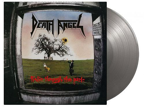 DEATH ANGEL - FROLIC THROUGH THE PARK (COLOURED VINYL)