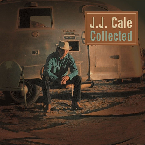 CALE , J.J. - COLLECTED
