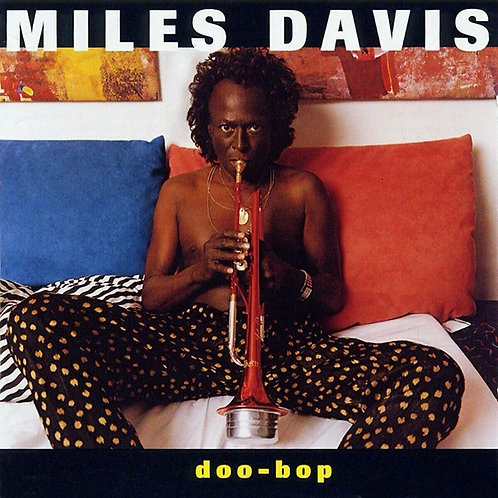 DAVIS, MILES - DOO-BOP