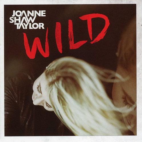 SHAW TAYLOR, JOANNE - WILD