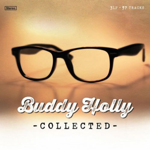 HOLLY , BUDDY - COLLECTED