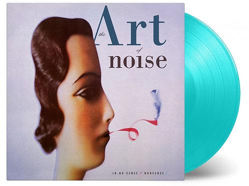 ART OF NOISE - IN NO SENSE (COLOURED VINYL)