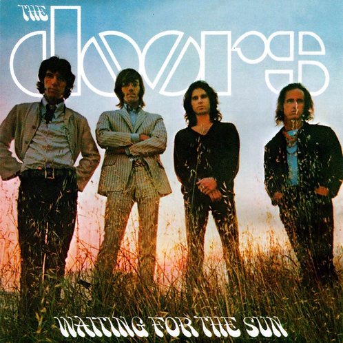 DOORS - WAITING FOR THE SUN (STEREO REMASTER)