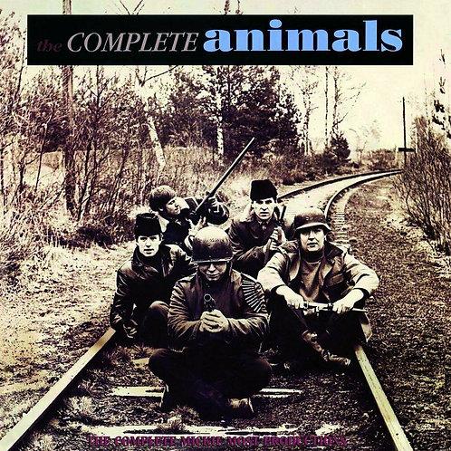 ANIMALS - THE COMPLETE ANIMALS