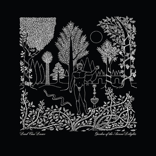 DEAD CAN DANCE GARDEN OF THE ARCANE DELIGHTS / THE JOHN PEEL SESSIONS