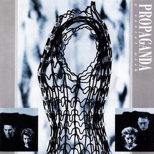 PROPAGANDA - A SECRET WISH