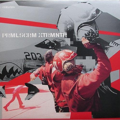 PRIMAL SCREAM - XTRMNTR