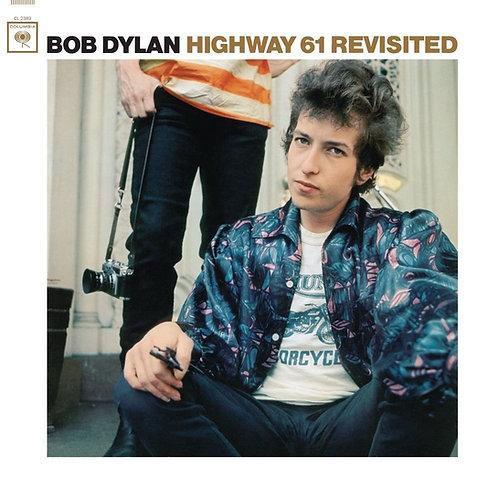 DYLAN , BOB - HIGHWAY 61 REVISITED