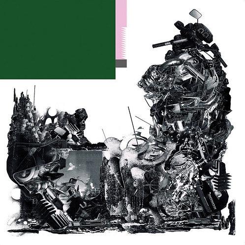 BLACK MIDI - SCHLAGENHEIM