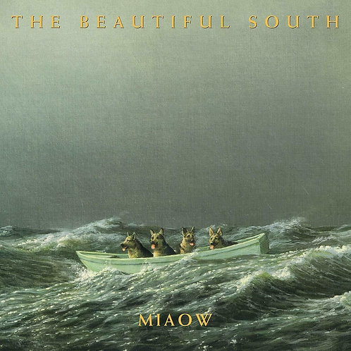 BEAUTIFUL SOUTH - MIAOW