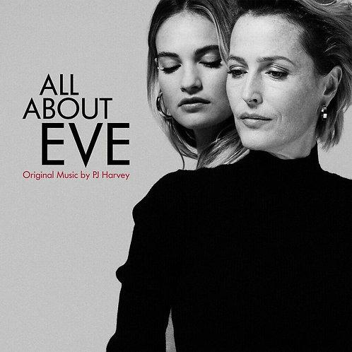 HARVEY , PJ - ALL ABOUT EVE (ORIGINAL MUSIC)