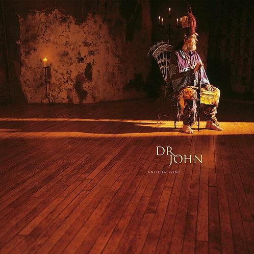 DR. JOHN - ANUTHA ZONE