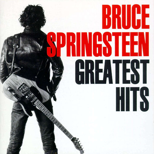 SPRINGSTEEN , BRUCE - GREATEST HITS